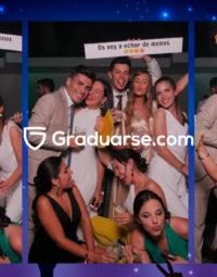 Tú Espejito Mágico – Tendencia en Fiestas de Graduación